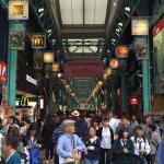 都民が選ぶ「好きな商店街」1位はアメ横を抑え吉祥寺サンロード!ダイヤ街も健闘