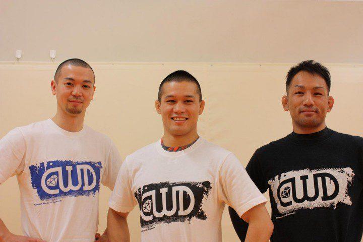 cwd_trainer