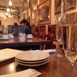 味も雰囲気も接客も完璧!予約の取れない隠れ家イタリアン「トラットリアチッチョ」