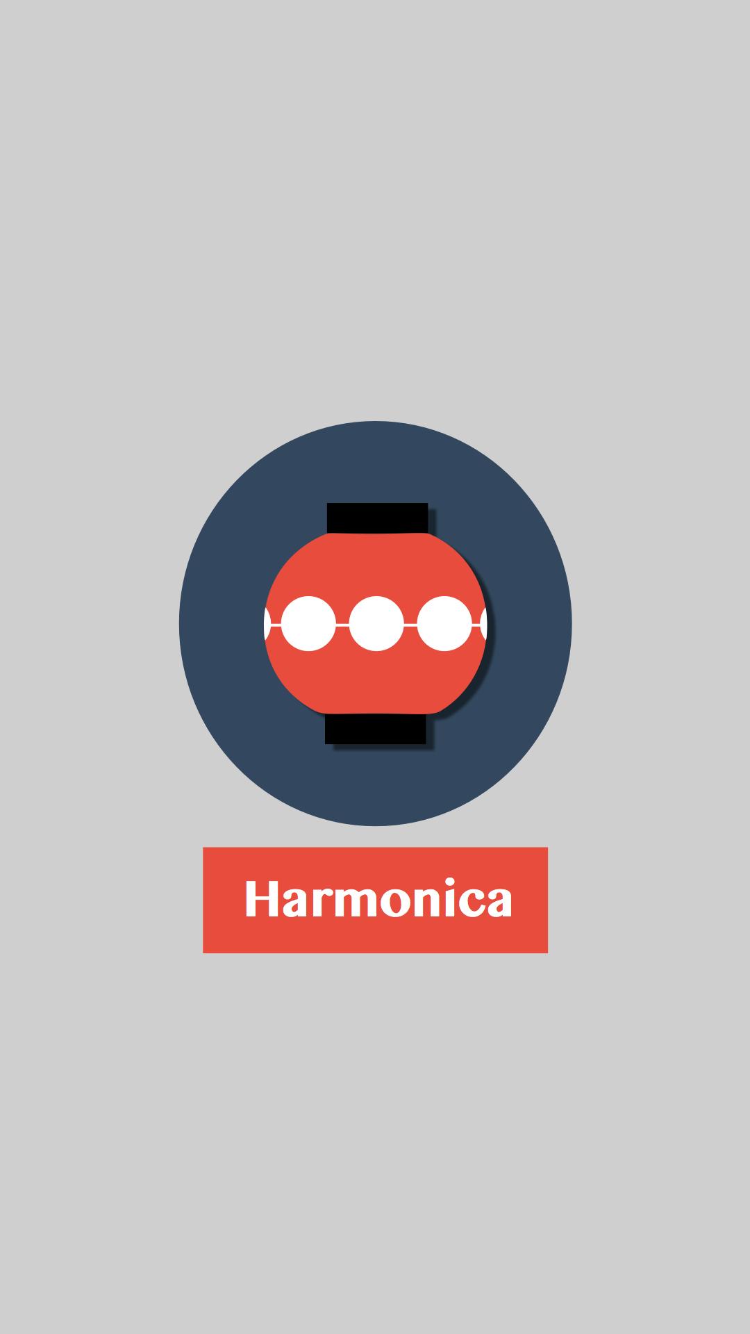 harmonicaForiPhone6Plus