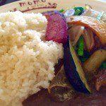 18種類の野菜がゴロゴロ入ったカレーを食べられる吉祥寺カフェ