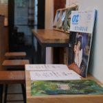 【超悲報】井の頭公園近く日本茶とコーヒーのスタンドが閉店へ