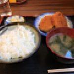 吉祥寺で最も安い!大満足の390円定食が食べられる大衆食堂