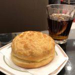 香港発・本格的な軽食B級グルメ!「メロンパン+厚切りバター」はどう?
