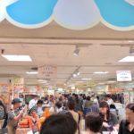 東急百貨店「KICHIJOJIパンフェスタ」早速レポ!焼き立てパンを狙え!
