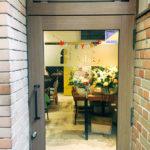 新オープンの「Cafe&Dining Ashley」レポ!ザックオムライスが美味しい!