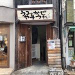 大正通りにもつ焼や日本酒が楽しめる大衆酒場がオープンへ