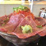 「肉ドレス海鮮丼」の旨さに衝撃…!黒毛和牛とウニやイクラが奇跡のコラボ