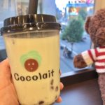 【閉店】2時間の行列を見せた吉祥寺に新オープンのタピオカ店「Cocolait」レポ