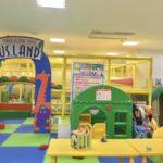 西友吉祥寺店3階の室内遊園地「Kid's US.LAND」が閉店へ