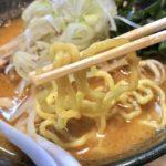 中太ちぢれ麺の味噌ラーメン店「宏ちゃん」レポ!餃子は肉汁祭りで絶品