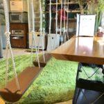 【閉店】ブランコや秘密基地ロフトのあるカフェ「JUNGLE DINING SARU」ランチレポ