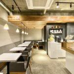 吉祥寺のcafe&kitchen PANITA(パニータ)でワンランク上の贅沢なひとときを