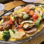 新レストラン「ELMO」アクアパッツァの残りスープで作る〆の究極リゾットが絶品