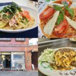 パスタ専門店「まるなか食堂」がオープンへ!ユーザーリクエストに対応