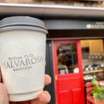 Qグレーダーによるスペシャリティコーヒーのお店「雨の木なコーヒー」がプレオープン中