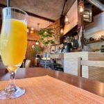 新オープンのスペイン料理店「OCEANO」井の頭公園眺めながら絶品料理を