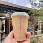 新オープンの「カンノンコーヒー」レポ!洗練された町のコーヒースタンド