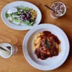 三鷹のおしゃれカフェ「デイリーズ」満足ランチのとろとろオムライスを実食!