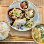 井の頭公園裏の「栄久」メニューは1種類、和食のやさしい朝ごはんで身体を整える