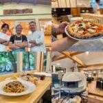 吉祥寺・井の頭公園に新オープンの「ISENTEI」立地・人・味が美しく揃った最高レストラン