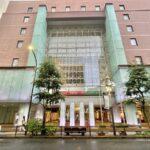 吉祥寺第一ホテル、2022年3月に営業終了することを正式に発表