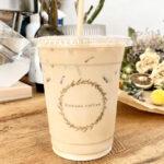 三鷹に新オープンのコーヒースタンド「Rowans coffee」手作り焼き菓子と楽しむ